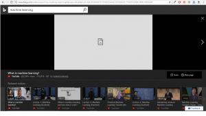 پخش کننده دیدئو یوتیوب