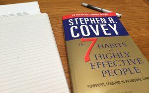 هفت عادت مردمان